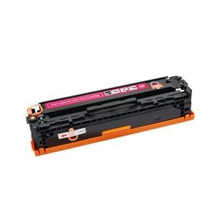 Image 2 - Cartucho de tóner Compatible con Dat CF540A CF541A CF542A CF543A CF540 para H P Laserjet M254 M254nw M254dw MFP M281fdw M281fdn M280nw