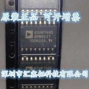 5pcs/lot ADUM1400BRWZ ADUM1400ARW ADUM1400CRW SOP-16 50pcs lot tl494cdr tl494c tl494 sop 16