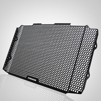 For Honda CB1000R CB 1000R 2011 2019 Motorcycle Accessories Radiator Grille Cover Guard Stainless Steel Protection Protetor