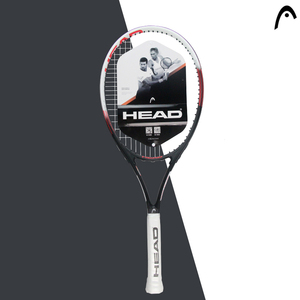 HEAD Tennis Racket Carbon Composite Padel Rackets Professional Men Women Beginners Tennis Rackets Tenis De Racquet With Bag