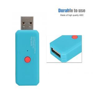 Image 3 - محول مقبض N100 PLUS NS ، محول USB لاسلكي محمول ، لمفتاح PS4