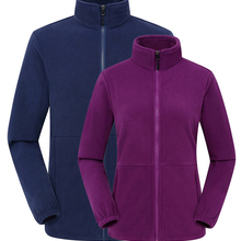 Флисовая теплая куртка TRVLWEGO для мужчин и женщин, уличная спортивная ветровка для скалолазания, треккинга, кемпинга, теплые пальто