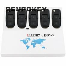 5 sztuk KEYDIY KD900 serii B pilot KD B01 2 klucz do KD900 + klucz programujący URG200 maszyna