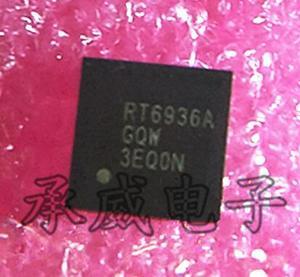 Image 1 - 2PCS 5PCS 10PCS RT6936AGQW RT6936A