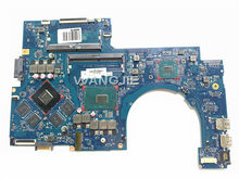 Placa-mãe do portátil para hp probook 6470b 8470 p computador mainboard 686040-001 686040-501 100% completo tesed(China)