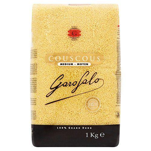 Garofalo Cous-Cous - 1 Kg