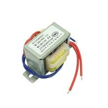 EI48-10W трансформатор мощности 10 Вт DB-10VA 220 В до 9V12V15V18V24V независимая изоляция обмотки
