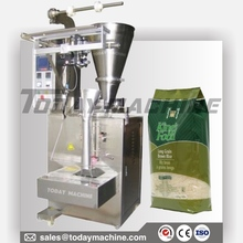 cbd isolate powder 3 side seal vffs packing machine, automatic bagging machine, vertical filling sealing equipment automatic form fill and seal machine liquid soysauce packing machine