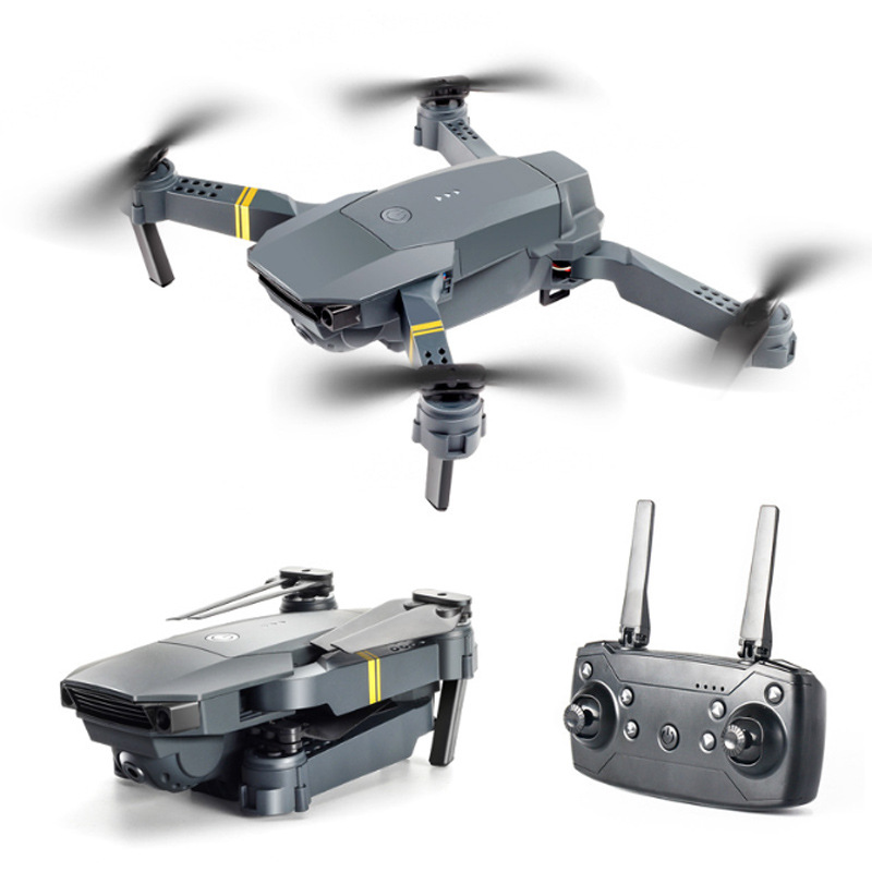 AliExpress 998 Drone Pressure Set High Folding Unmanned Aerial Vehicle Aerial Photography Mini Remote-control Four-axis Aircraft