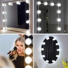 Makeup Mirror Light LED Vanity Light USB