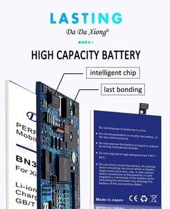 Image 3 - Da Da Xiong 3400mAh Hohe Kapazität Batterie Für iPhone 6 für iphone 6G batterie Kostenlose Tools