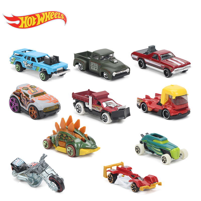 5pcs 10pcs 15pcs Hotwheels Cars 1:64 Fast And Furious Diecast Electroplated Metal Model Sport Car Hot Wheels Car Toy For Boys