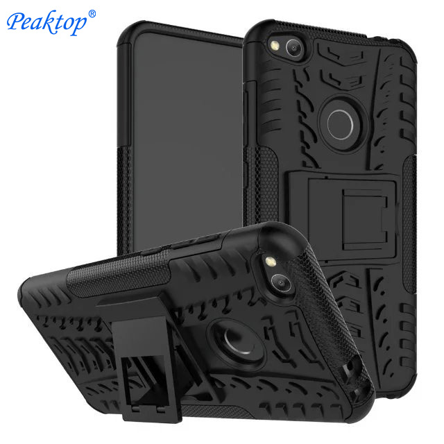 For Huawei P30 P20 Pro P10 P9 P8 Lite 2017 Anti Shock Impact Rugged Armor Case For Huawei P 30 20 10 Lite Pro P Smart 2019 Cover(China)