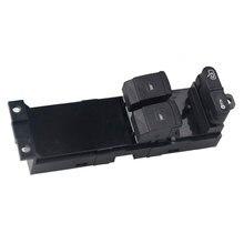 Interruptor da janela de energia apto para skoda fabia 6y2 6y5 6y3 1999-2008 octavia 2 porta para vw golf 1j3959857a