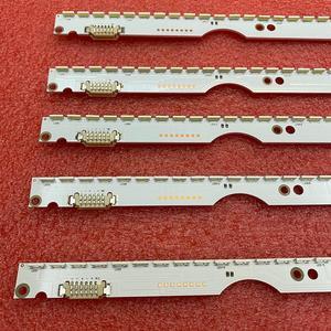 Image 3 - Yeni 5 adet/grup 44LED * 6V LED şerit Samsung UE32ES5500 UE32ES5507 UA32ES5500 UE32ES6100 SCHLITTEN 2012svs32 7032nnb 2D V1GE 320SM0 R1 32NNB 7032LED MCPCB