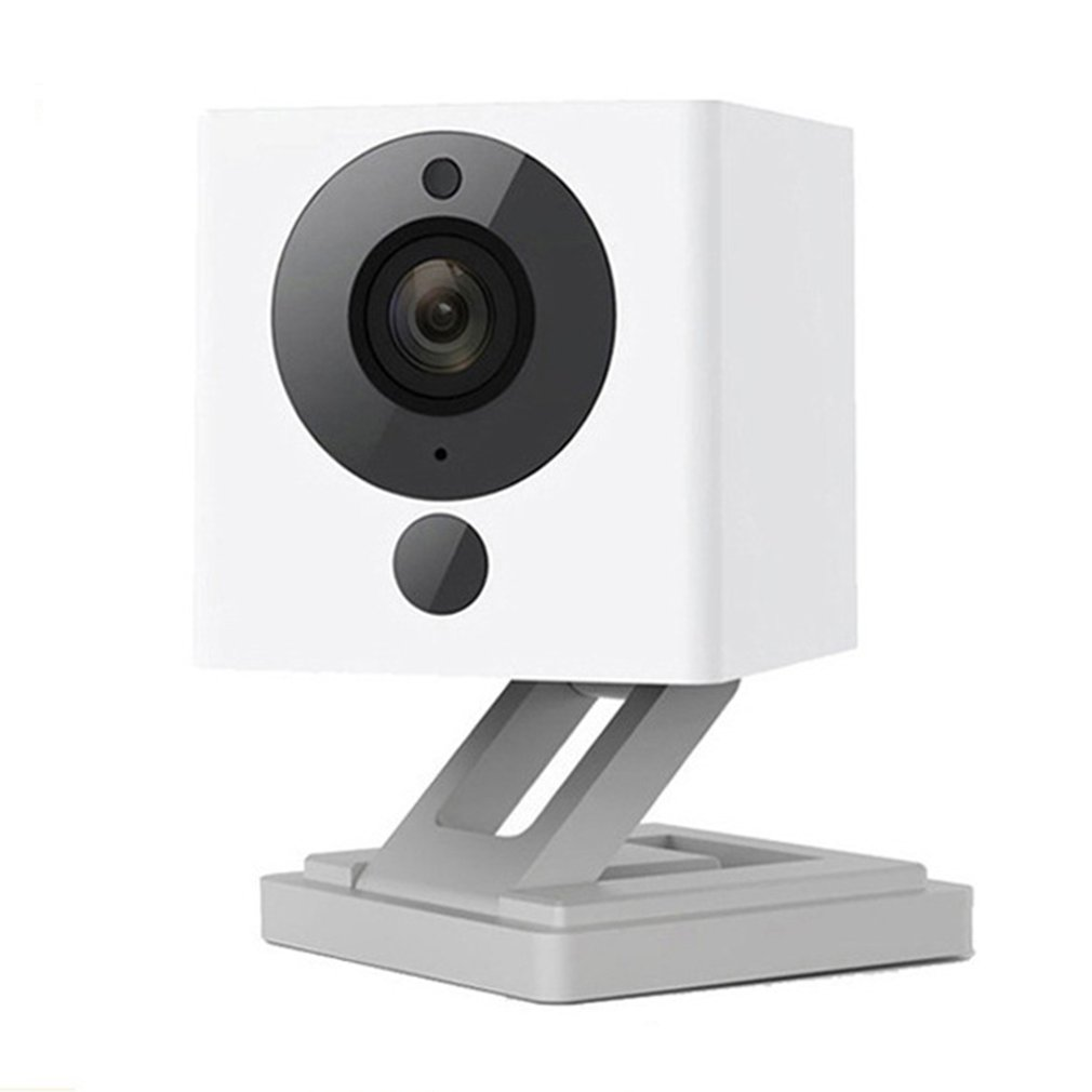 Xiaofang Smart Smart WiFi IP Camera Night Vision IR-CUT Cam Motion Detect Camera Wireless Camera