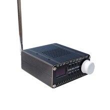 SI4732 tutta la banda Radio FM AM (MW e SW) e SSB (LSB e USB) con Antenna batteria al litio SpeakerD5-010