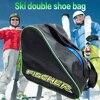 All'aperto Da Sci Sacchetto del Pattino Borse Casco Sci Cornici E Articoli Da Esposizione per Lo Snowboard Accessori di Sci e Snowboard Bagagli di Viaggio Zaino 0401|Borse da sci|   -