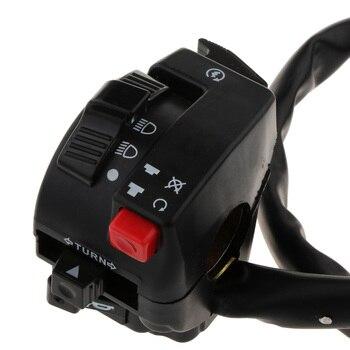 Kill, conjunto de interruptor de inductancia de luz de arranque para Buggy 110cc 125cc Quad ATV