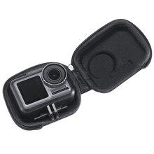 ملحقات كاميرا الحركة الرياضية DJI OSMO ، حقيبة تخزين صغيرة محمولة EVA ، حقيبة واقية مقاومة للماء ، حقيبة حمل صغيرة