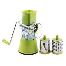 Ręczny rozdrabniacz krajalnica narzędzie kuchenne wielofunkcyjna instrukcja szybki bezpieczny siekacz do warzyw akcesoria kuchenne