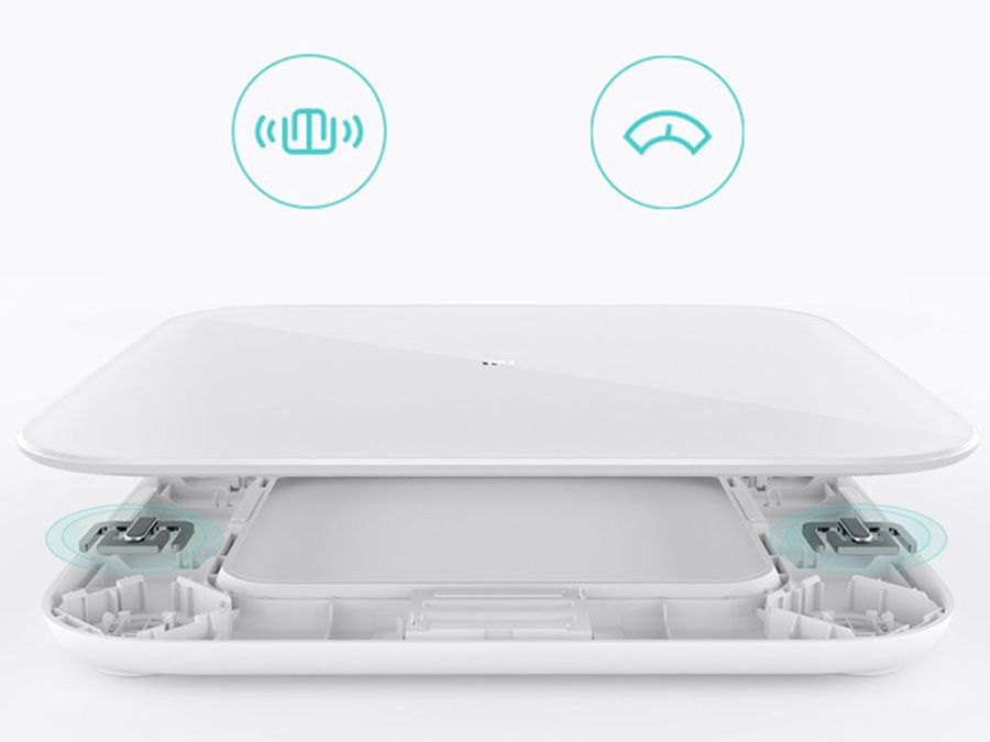 Xiaomi Smart Weighing Scale 29