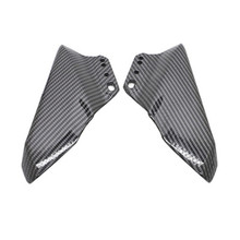 Spoiler Kawasaki Ninja Honda Cbr600rr Winglet Carbon-Color for Fit Aerodynamic 400