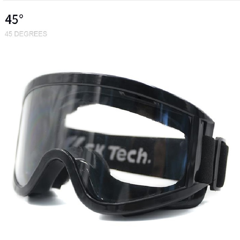 Anti-fog Dust Goggles Industrial Safety Glasses Protetive Goggles For Construction Strong Impact Squash-proof