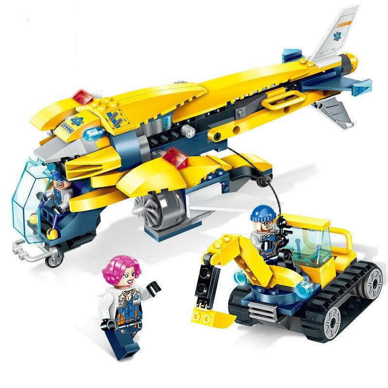Building Blocks Construction Toys Technic Duplo Brinquedos loz E2408 Models Building Kits Blocks Boy Toys For Chlidren Habbits