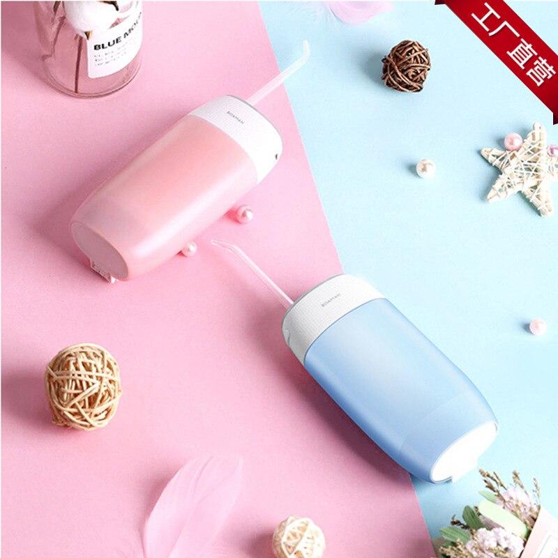 ROAMAN Mini Portable Home Dental Washer Dental Floss Electric Dental Floss Dental Cleaner