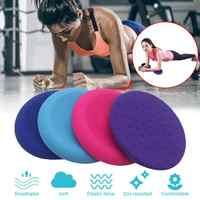 Rodilleras de Yoga de silicona, alfombrilla completa para coderas y rodilleras, antideslizantes, accesorios deportivos
