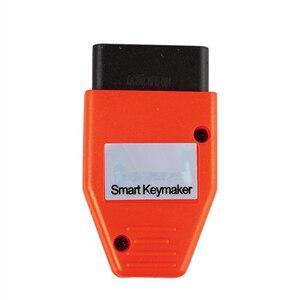 Image 2 - Nur 20 Sekunden Zu Fügen Sie Ein Schlüssel für Toyota Smart Keymaker OBD für 4D und 4C Chip Unterstützung für Toyota lexus Smart Key Programmierer