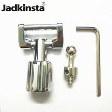 Jadkinsta 정품 퀵 릴리스 볼 헤드 버클 빠른 잠금 캐리 스피드 카메라 스트랩 1/4 카메라 볼 헤드 어댑터