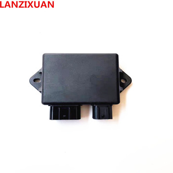 66T-85540-01 66T-85540-00 CDI Coil Unit Assy for Yamaha Outboard E40X 40XMH 2-Stroke