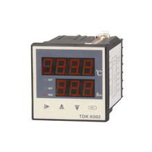 TDK0302 intelligent Temperature Controller taiwan intelligent temperature controller fotek mt72 r