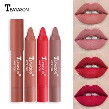 Lipstick-Pen Lipgloss Makeup Lip-Tint Matte-Lip Beauty Long-Lasting Waterproof Sexy