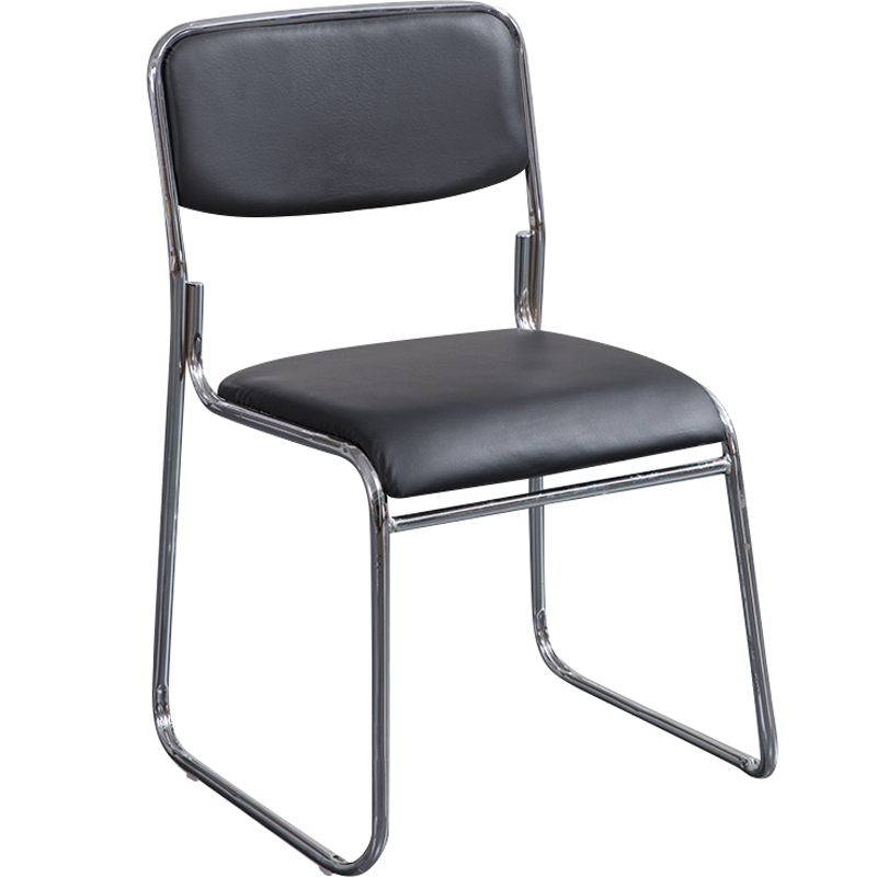 Simple Conference Room Office Chair Company Modern Chair Computer Chair Bow Chair Company Staff Chair Training Chair Direct Sale