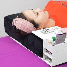 Eyelash Extension Shelf Stand Acrylic Grafting Eyelash Salon Beauty Makeup