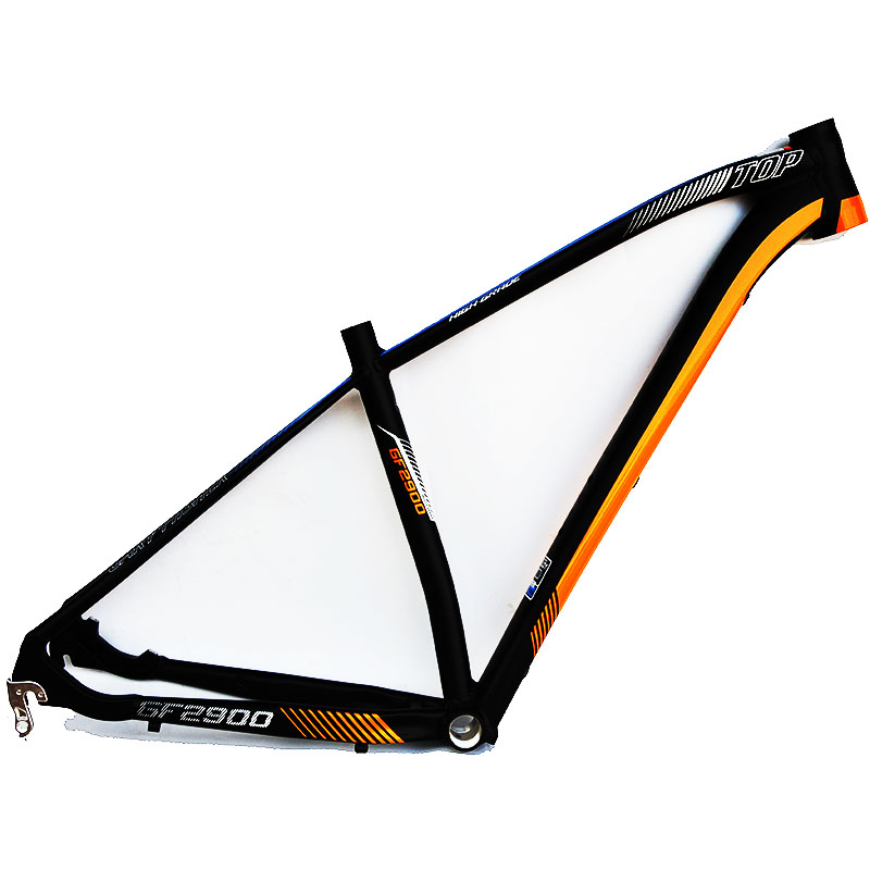 NEW Last 29erx17inch Bicycle Frame MTB Bike Part Frame Super Light Aluminum Alloy Frame Bicycle Parts