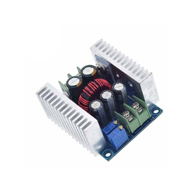 A18 -- 300W 20A DC-DC Buck Converter Step Down Modul Konstantstrom-led-treiber Schritt Unten Spannung Elektrolytkondensator
