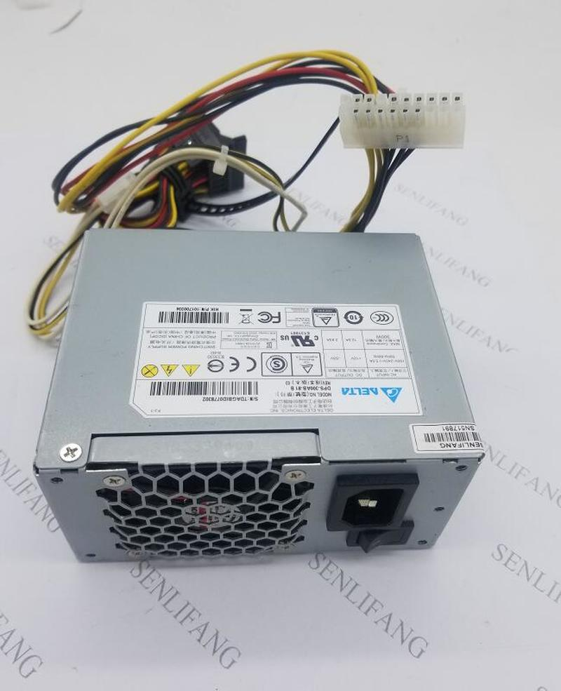 100% Working Hard Disk Video Recorder Power Supply For FSP300-20GSV DPS-300AB-81 A 300W Fully Tested 12.5*6.4*10CM