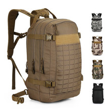 Tactical Backpacks Outdoor Military Rucksacks Waterproof Tactical Backpack Sports Camping Hiking Trekking Fishing Hunting Bags