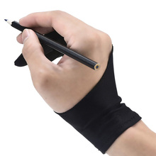 Tablet Drawing Glove Artist Glove for iPad Pro Pencil / Graphic Tablet/ Pen Display C44