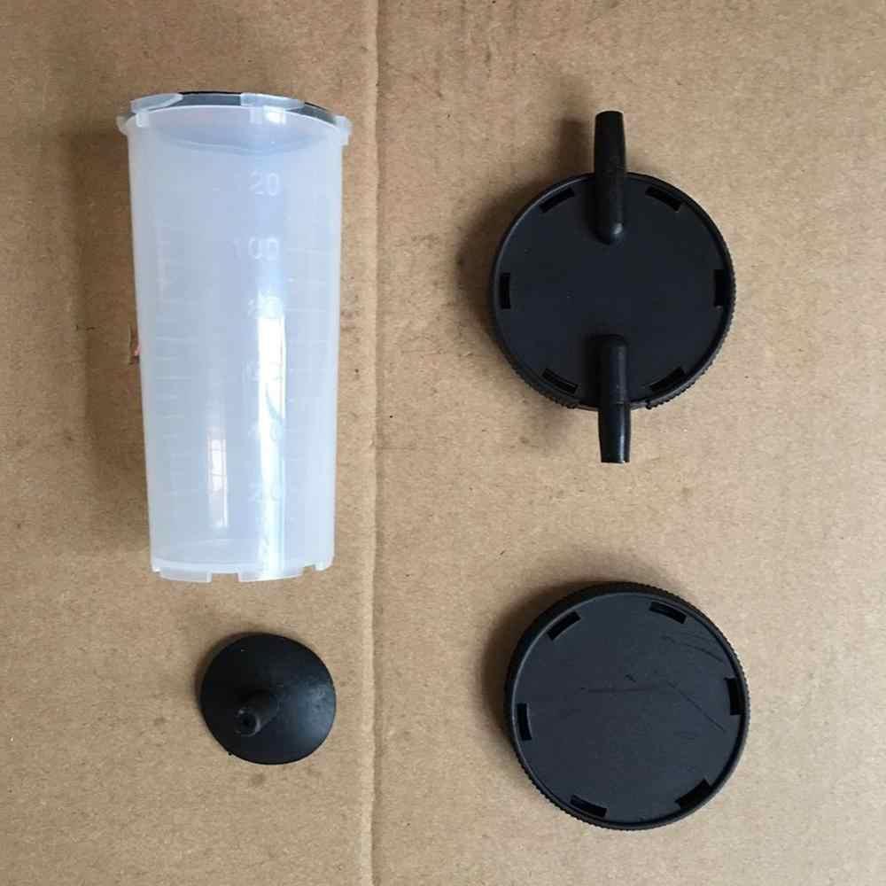진공 펌프 자동차 수동 펌핑 이중 용도 음압 흡입 브레이크 오일 교체 감지기 수리 도구