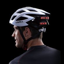 Bicycle Helmet Bike Smart LIVALL Contain Bicicleta Casco-Ciclismo Ultralight Gift Para
