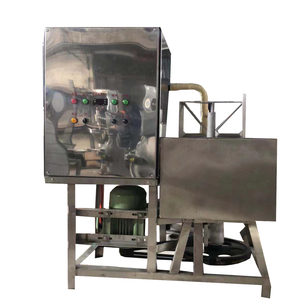Batidora de albóndigas eléctrica máquina trituradora de carne máquina mezcladora