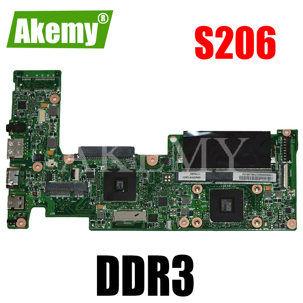NEW Product For <font><b>Lenovo</b></font> <font><b>S206</b></font> Motherboard DDR3 Mainboard 100%tested fully work image