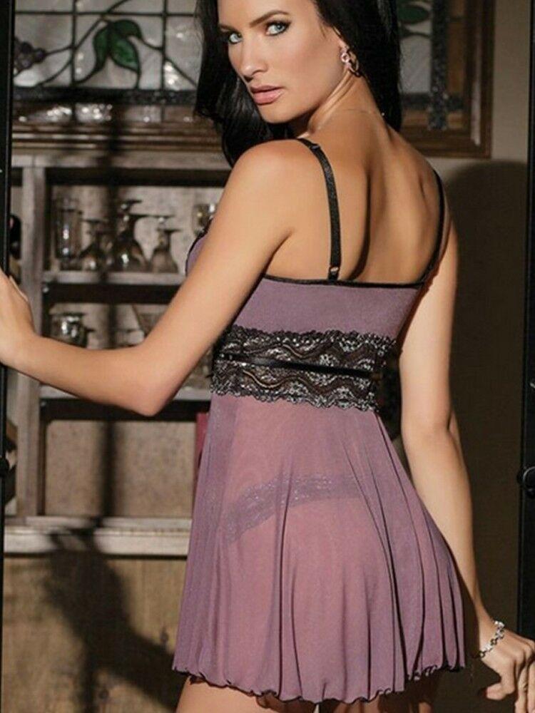 Classy Lingerie Sleepwear 8