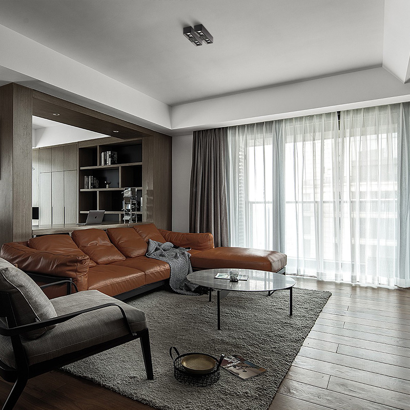 Aisilan, новый дизайн, светодиодный потолочный светильник, потолочный Точечный светильник для гостиной, спальни, скандинавского стиля, не осно...