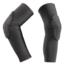 Knee Pads Elbow Protective Gear Knee Protector Sports Safety Training Brace Support for Basketball Volleyball smith safety gear crown park elbow pads